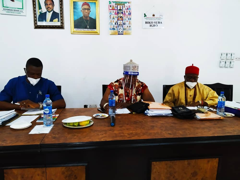 Investigative Panel  Urges People Of Ifite-Nteje To Maintain Peace, Unity As Hearing Continues In Awka