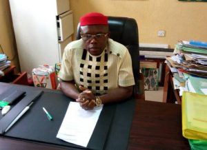 Commentary: Achievements Of Dr. Josephat Akabuike Within His 100 Days In COOUTH Amaku Awka