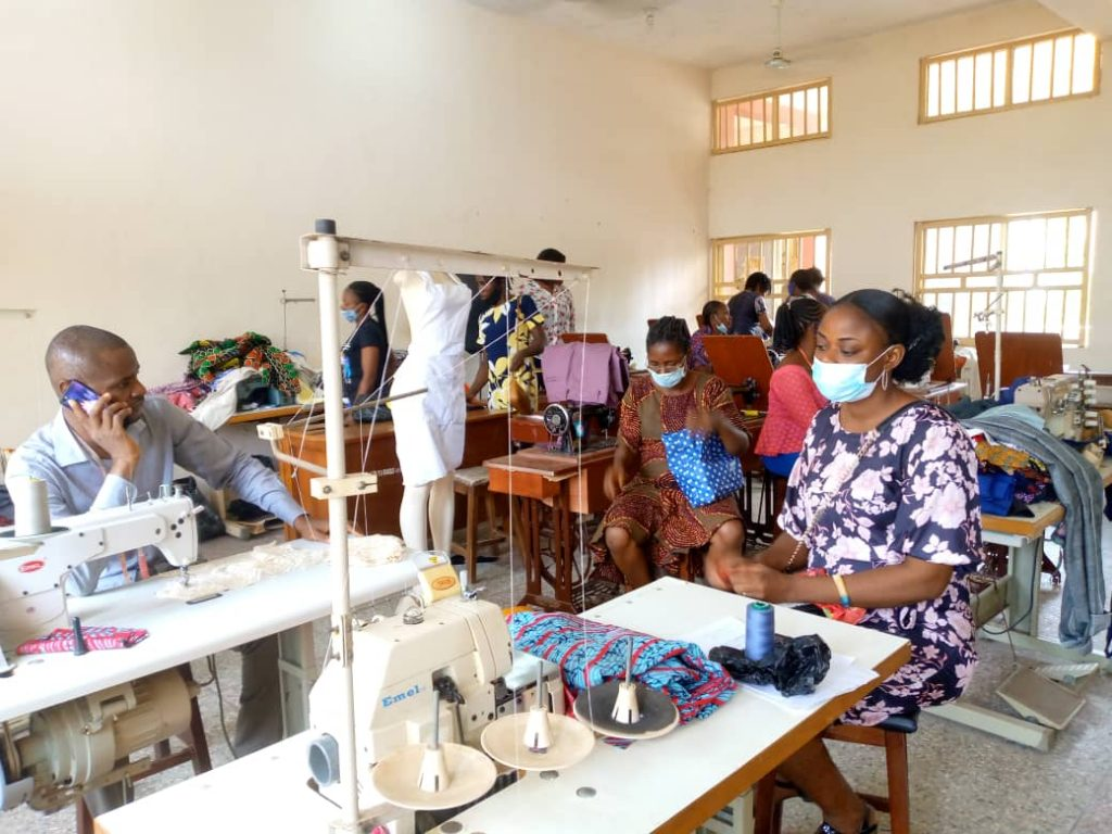 CAFE Resumes Free Skill Acquisition Training For Over 300 Persons In Awka