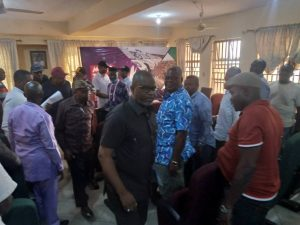 Anambra State Govt Flags Off Enforcement Of ATMC Code Number