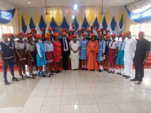 Anambra State Govt To Celebrate Students Who Excel In Academic Performances