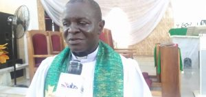 Reverend Father Oranye Urges Christians To Remain Firm To Overcome Challenges