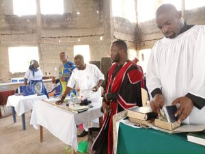 SS Peter And Paul's Church Isiakpu Nise Marks 164th Anniversary Of Advent Of Christianity In Igboland With Prayers For Nigeria