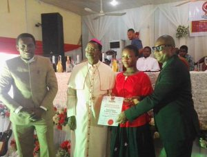 200 Students Benefit From I.G Aguowo Health And Academic Foundation