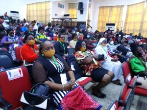 2021 Nursing And Midwifery Council Of Nigeria Examiner's Workshop Commences In Awka