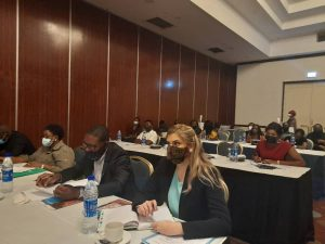 Analysis Of Legal Framework For Combating Wildlife Crime In Nigeria Launched In Abuja