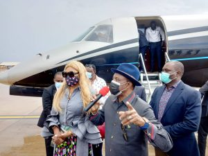Anambra Airport To Commence Commercial Flight Operations Soon – Obiano