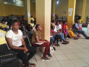 Anambra State Library Board Commences Summer Readership Promotion, Skill Acquisition Programme For Holiday Makers