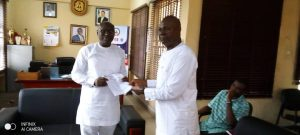 Correspondents Chapel Anambra NUJ Visits State Information Commissioner Adinuba, Reassures Of Collaboration