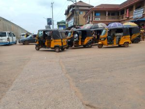 FRSC Intensifies Measures To End Under – Age Driving