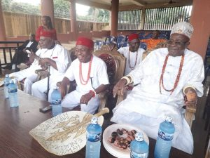 Farmers Rewarded As Enugwu-Ukwu Community, Njikoka Council Area Holds Agricultural Exhibition, Prize Winning Competition