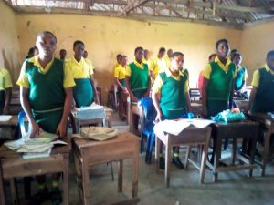 Flood: Full Academic Activities Resume In Anambra Riverine Communities For First Term 2021/2022 Academic Session