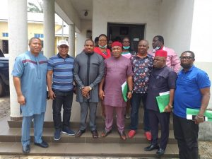 How Anambra Boosted Socioeconomic Activities, Reduced Crime Through Street Light Projects – Public Utility Commissioner Ezenwanne