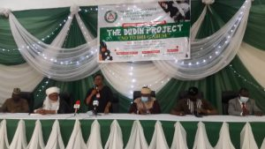 Nigeria Launches Drug Use Disorder Intervention In Abuja