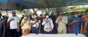 Anambra Governorship Election:Obiano Urges APGA Members To Uphold Unity Of Purpose