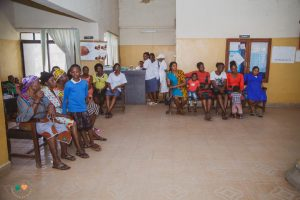 Over 1300 Rural Dwellers Benefit From Marcel Ofomata Free Medical Outreach
