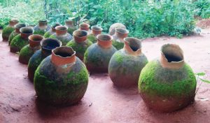 Repositioning Pottery Making In Igboland