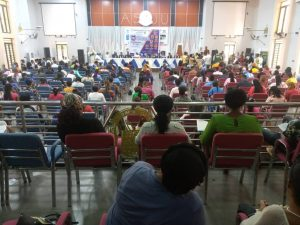 'Town And Gown Series' End At NAU Awka, Students, Media Practitioners Tasked On Capacity Building