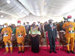 Anambra State Govt Honours Contributors To Education Development,Assures Of Sustaining Interventions
