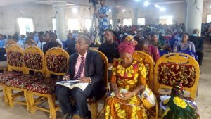 Cleric Urges Christians To Sustain Race For Salvation