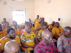 Defection: Anambra State APGA Chairman Obi Asks 6 State Lawmakers To Reconsider Decision