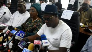INEC Suspends Physical Voter Registration In Anambra Ahead Of Governorship Election