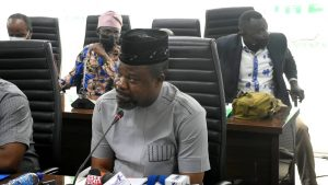 INEC To Deploy 25,000 Adhoc Staff For Anambra Governorship Election, To Store Non -Sensitive Materials At Zonal Office Owerri
