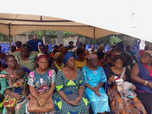 Non – indigenes, Members Of Opposition PartiesJoin APGA At Nimo, Njikoka Council Area