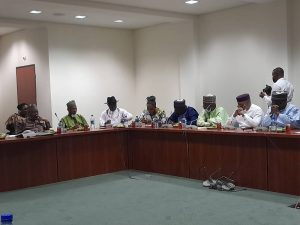 Rep Calls For Provision Of Scanners, Automation Of Customs Services