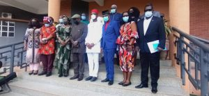 UN Resident And Humanitarian Coordinator Kallon Inaugurate Data Operations Centre In Awka, Launches MTHIP