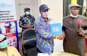 United Nations Decorates Governor Obiano As Champion Of Sustainable Development